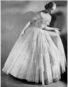 Vogue,1951