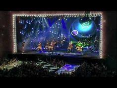 """Netinho cantando """"Muito Bom"""" no seu DVD """"Netinho e a Caixa Mágica"""".mov"""