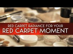 Red Carpet season is upon us! For the final video in this series, Collier shows us how to execute a flawless cat eye, paired with a bold lip, and, of course, a bright white smile!