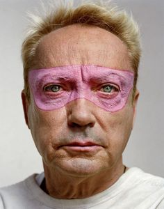 Photos by Martin Schoeller.