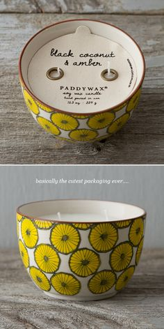springtime is the best time at terrain - more candle inspiration at jojotastic.com