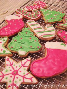 Top 19 Christmas Recipes