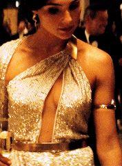 costume appreciation: Diana Prince's golden dress from Batman v Superman…