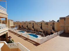 Top rated Holiday Apartment Rental, El Duque with shared pool and beach/lake nearby Holiday Apartments, Rental Apartments, Tenerife, Top Rated, Costa, Villa, Beach, The Beach, Teneriffe