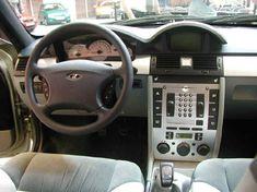 OG | 2006 VAZ-2170 / ВАЗ-2170 / Lada 2170 'Priora' | Final Interior mock-up