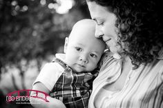 The Frye Family : Raleigh, NC Family Portrait Photography