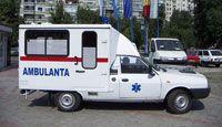 Dacia ambulanta Tractor, Recreational Vehicles, Automobile, Car, Tractors, Camper, Autos, Autos, Cars