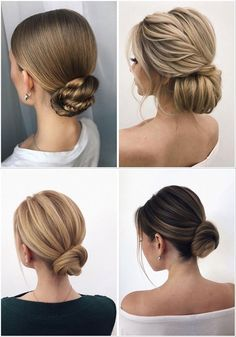 bridal hair flowers Are you looking the ideas of a simple, beautiful wedding-day beauty look? Then youre in luck. Ive prepared over 100 most popular wedding hairstyles from Braided Hairstyles Updo, Easy Braided Updo, Try On Hairstyles, Short Hair Updo, Trending Hairstyles, Elegant Hairstyles, Bridal Hairstyles, Style Hairstyle, Hairstyle Ideas