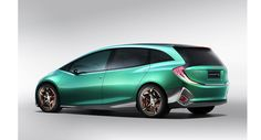 2013 Minivans   Honda S 2013 New Minivan   Top 10 sports cars   Top ten Cars