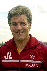 John Lyall - West Ham United