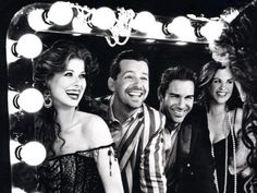 Remembering Will and Grace (24 photos) Good.