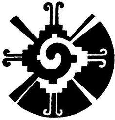 Maya symbool
