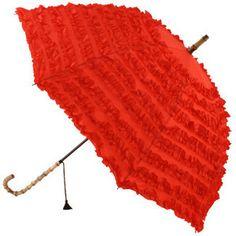 FiFi Rouge Parasol / Umbrella | Hoopla Parasols $45