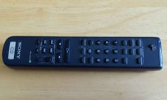 SONY RM-DC43 Remote Control for CD Player CDPC36, CDPC360Z, CDPCE415