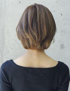 愛されラフかわショート(NA-101) | ヘアカタログ・髪型・ヘアスタイル|AFLOAT(アフロート)表参道・銀座・名古屋の美容室・美容院