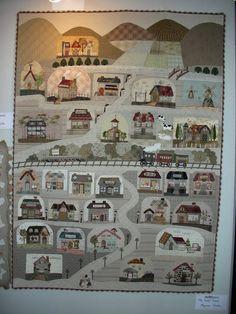 the whole quilt reiko kato                                                                                                                                                      Más