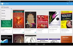 Google Play Books Provides Thousands of Free Books for Teachers ~ Educational Technology and Mobile Learning
