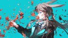 #animegirl#wallpaper#anime#amiya#HD#fondodepantallape#pc#anime #manga #otaku #art #animeart Persona Anime, Rando Comics, Metroid, Attack On Titan Anime, Girl Wallpaper, Anime Style, Game Art, Cool Art, Otaku