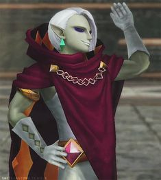 Why is always ghirahim like bitch i'm fabulous Zelda Skyward, Skyward Sword, Link Zelda, The Legend Of Zelda, Twilight Princess, My Princess, Game Character, Character Design, Im Fabulous
