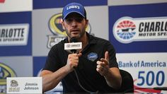 Johnson: 'This sport is not forgiving'