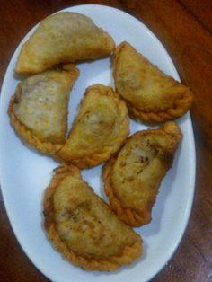 Empanada Mendocina