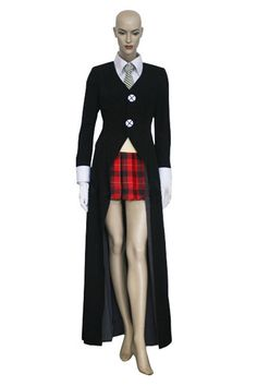 High Quality Soul Eater Maka Albarn Cosplay Costume Cheap Costumes C0464-in Costumes & Accessories from Novelty & Special Use on Aliexpress.com | Alibaba Group