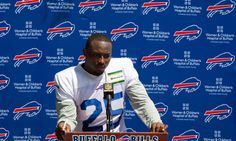 Harkins: Perception is bad as LeSean McCoy case drags on = We're going on nearly two weeks since Buffalo Bills running back LeSean McCoy was involved in a bar fight in Philadelphia.  We've all seen the video by this point (You can watch it here). It certainly looks ugly, and not good for.....