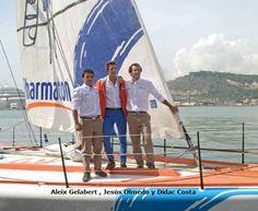 Barcelona World Race: Pharmaton® patrocina el One Planet, One Ocean
