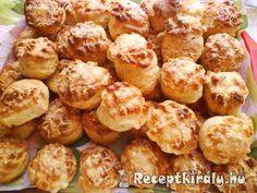 Sajtos pogácsa 3 Ketogenic Recipes, Diet Recipes, Cake Recipes, Vegan Recipes, Cooking Recipes, Keto Results, Savory Pastry, Hungarian Recipes, Slimming World Recipes