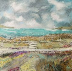Louise O'Hara Along the Path
