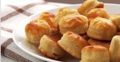 Si os gusta el roquefort no os perdáis estas magdalenas, ¡fáciles y buenísimas!
