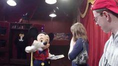OTAD: Nathan Meets Mickey