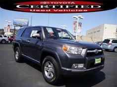 San Diego-used-cars-for-sale | 2013 Toyota 4Runner SR5 | http://sandiegousedcarsforsale.com/dealership-car/2013-toyota-4runner-sr5 #cars_for_sale