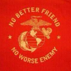 Marine Mania - United States Marine Corps - USMC - Marines - Devil Dogs - Leathernecks - Grunts - Jarheads - Semper Fi - Marine Love - Oorah - Devli Dog Fever - Bad A** Mother F**kers - Anything Everything Marine Related!