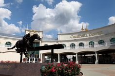 Making your first bet on this year's Kentucky Derby? Flesh out your knowledge…