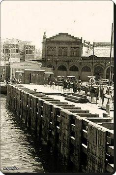 ✿ ❤ Bir zamanlar İstanbul, Kadıköy - 1930'lar:
