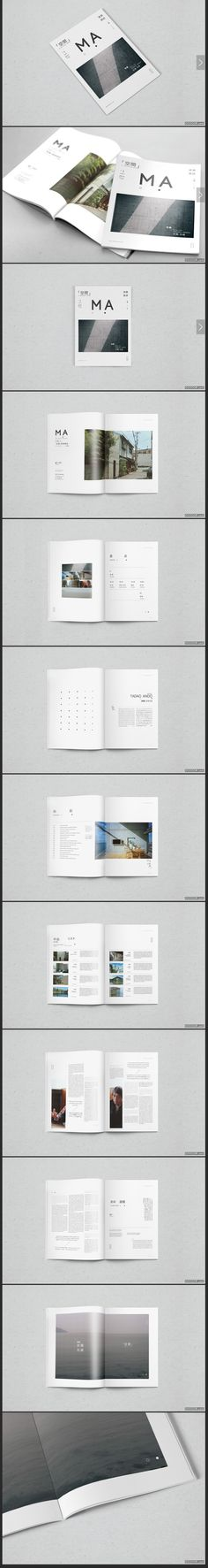 画册 版面 建筑 平面设计 欣赏 平面 ...@云素材图库采集到画册 折页(277图)_花瓣