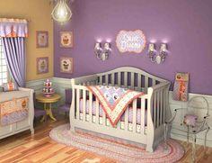 Dormitorios Niñas, decoración, diseños, estilo, inspiración, tienes aquí una serie de diseños de dormitorios muy bonitos para bebés y niñas