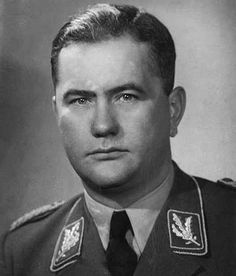 Serving as Governor of the Warsaw district of Nazi-occupied Poland, Ludwig Fischer was a vicious administrator. He initiated terror campaigns against Poles and Jews and ordered the establishment of the Warsaw Ghetto.During 1942 and 1943, he called for the liquidation of the ghetto, which eventually happened in 1944 after the suppression of the Warsaw Uprising.Postwar,Fischer was captured and extradited to Poland, where he was sentenced to death and hanged in 1947.