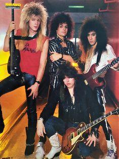 80s Heavy Metal, Big Hair Bands, Cinderella Band, Kelly Smith, Michael Kelly, 80s Music, Glam Rock, Beautiful Boys, Hard Rock