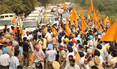 #BulandTirangaMarch was to show our respect to them and it was overwhelming to see such massive response by Punjabis to this noble initiative. #progressivepunjab #akalidal #youth #rally