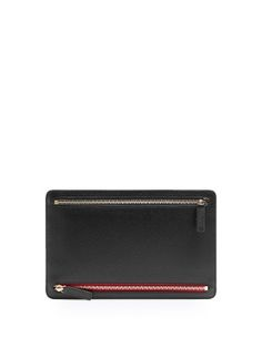 7784458519b7 IsabelleWishlist · Panama leather currency wallet