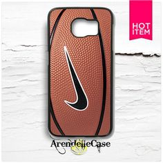 Nike Basketball Logo Samsung Galaxy S6 Case