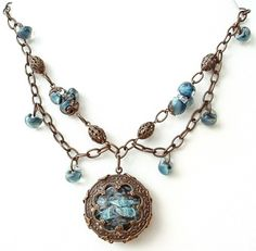 Mystical Ocean : Bead Inspirations!, Rediscover Your Natural Creativity!
