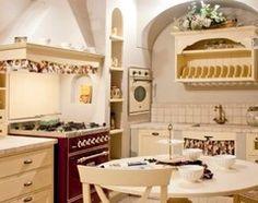 Monada, Cook-friendly Cottage Cocinas