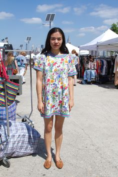 Street Style: Summer in theCity | StyleCaster