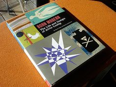 Nice book on modernist design...