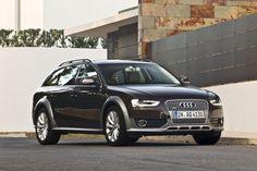 2013 Audi A4 Allroad Picture