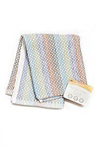 Amazon.com: Full Circle Tidy Organic Kitchen Towels, Multi: Home & Kitchen