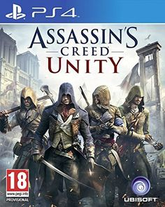 Assassin's Creed Unity (PS4) by Ubisoft, http://www.amazon.co.uk/dp/B00I9WW7HK/ref=cm_sw_r_pi_dp_QpdMtb0XCKAST